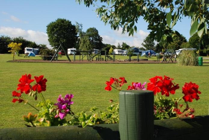 Honeybridge Park