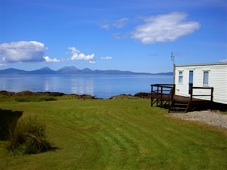 Port Ban Holiday Park, Tarbert,Argyll and Bute,Scotland