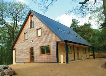 Ramshorn Woodland Lodges