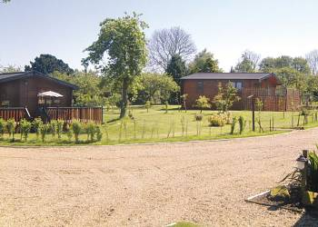 Abbey View Lodges