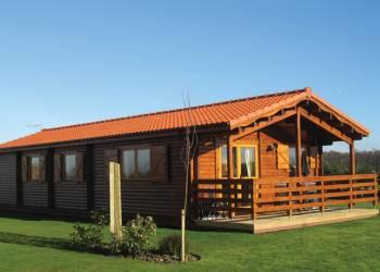 Grange Park Lodges