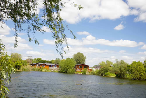Chichester Lakeside Holiday Park