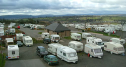 Pen Y Fan Caravan and Leisure Park