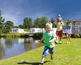 Haggerston Castle Holiday Park