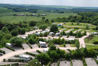 Rivendale Caravan and Leisure Park