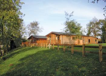 Wicksteed Lakes Lodges