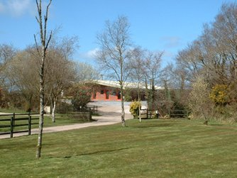 Hedley Wood Caravan and Camping Park