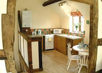 Graig Farm Cottages