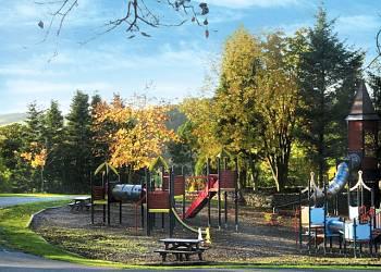 Hillcroft Holiday Park