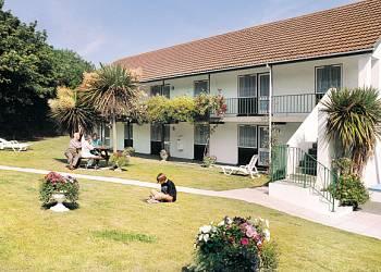 Ilex Lodge Apartments