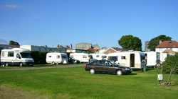 Poplars Touring Park