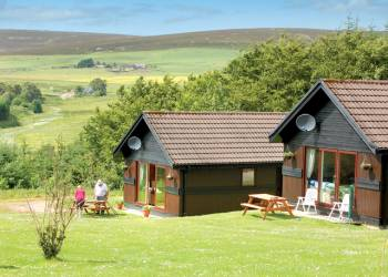 Glenlivet Lodges