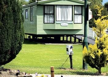 Tollerton Holiday Park