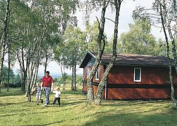 Kiltarlity Lodges