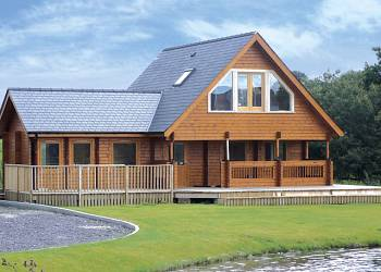 Anglesey Lakeside Lodges