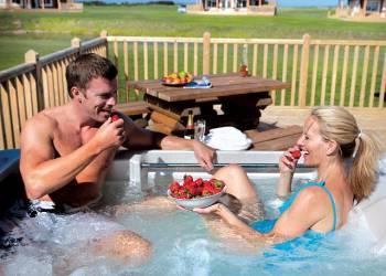 Hornsea Lakeside Lodges