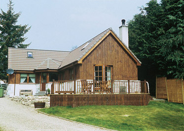 Glenmore Cottage