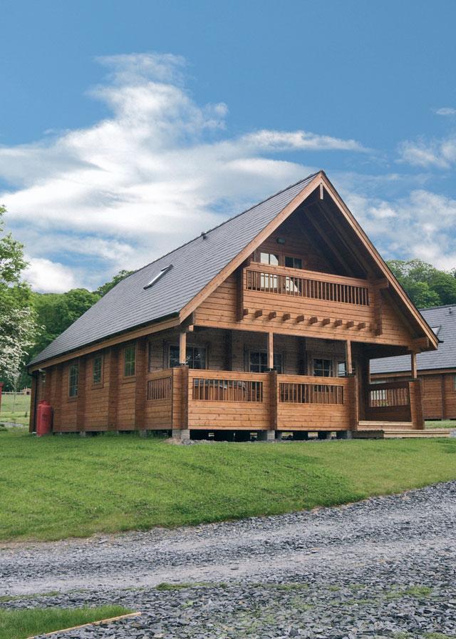 Sun View Lodges