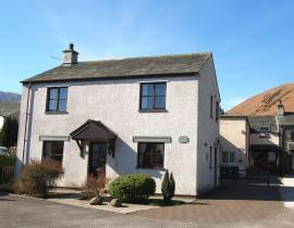 Acorn Cottage a british holiday cottage for 5 in ,