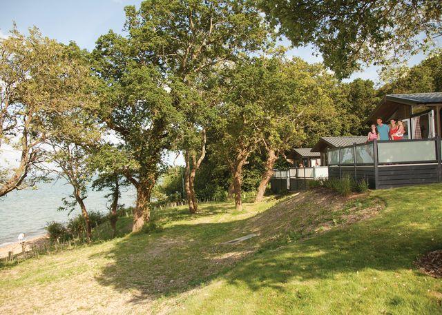 Woodside Lodge Retreat