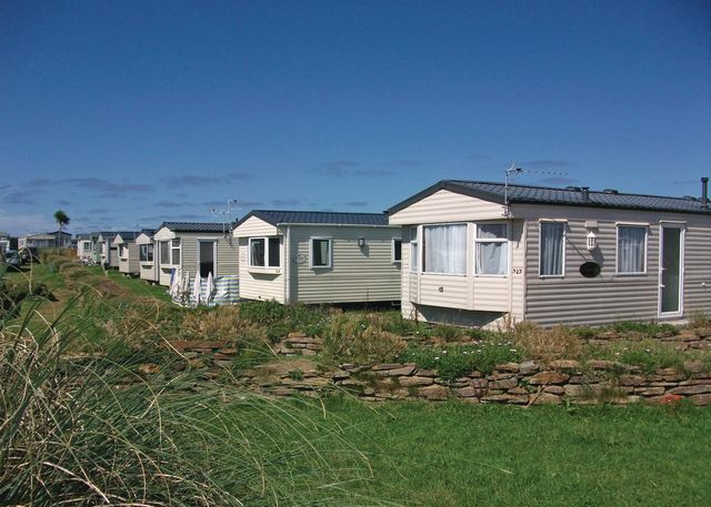 Harlyn Sands Holiday Park