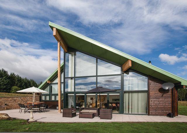 Straker Lodges
