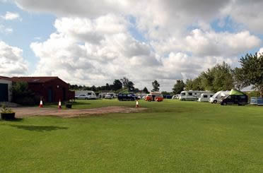Burton Hill Park