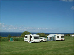 Tantallon Caravan and Camping Park