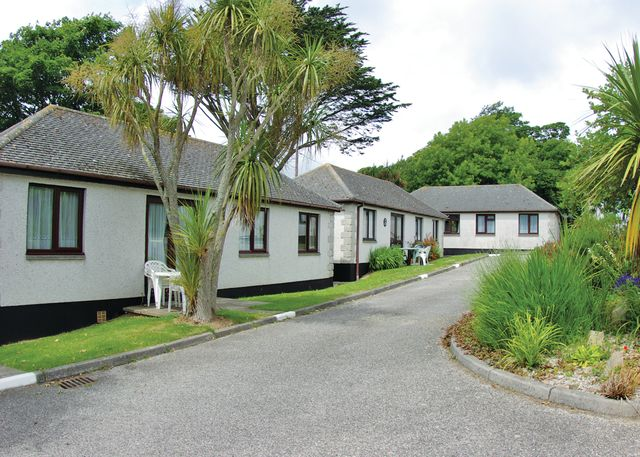 Kenegie Manor Holiday Park