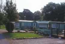 Hetherick Caravan Park