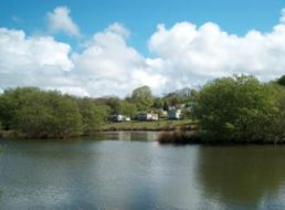 Greenfields Holiday Park, Llandysul,Ceredigion,Wales