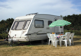 Hollybank Caravan Park