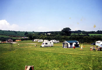 Halse Farm Caravan and Tent Park