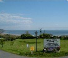 Newpark Holiday Park, Swansea,Glamorgan,Wales