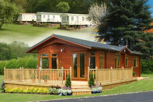 Knighton On Teme Caravan Park