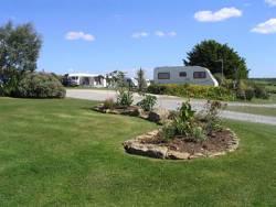 Lower Treave Caravan and Camping Park