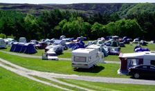 Grouse Hill Touring Caravan Park