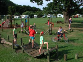Dower House Touring Park