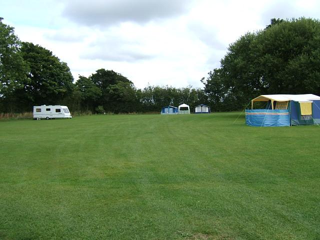 Wyreside Farm Park