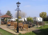 The Deepings Caravan Park