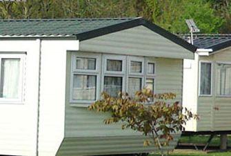 Bucklegrove Caravan Park