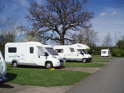Briarfields Touring Park