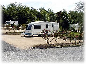 Lickpenny Caravan Park