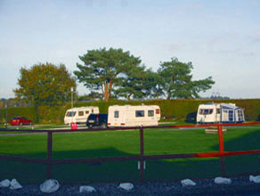 Elm Cottage Caravan Park