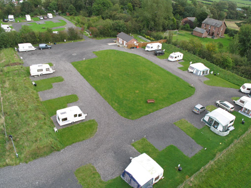 Little Orchard Caravan Park
