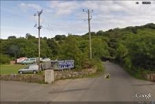 Melin Rhos Caravan Park, Moelfre,Anglesey,Wales