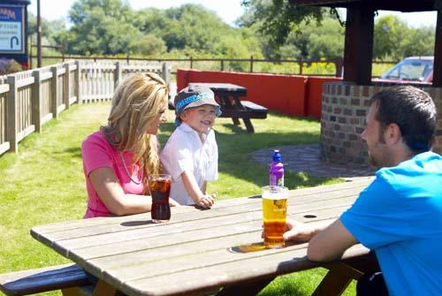 Marlie Farm Holiday Park