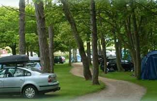 Durdle Door Holiday Park