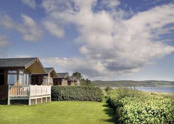 Luce Bay Holiday Park, Newton Stewart,Dumfries and Galloway,Scotland