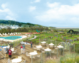Littlesea Holiday Park